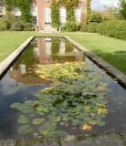 Reflections of Hinton Ampner.