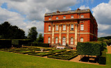 Clandon House.