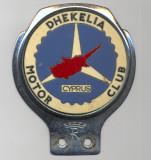 Dhekelia Motor Club.
