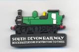 2 South Devon Railway.