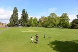 L010 - Kite flying the park.