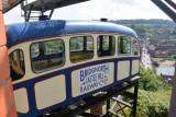 Bridgnorth Castle Hill Railway.