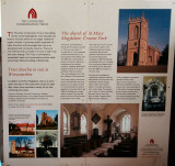 CC025. The history of the church, hope you a can read most of it.