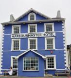 Harbourmaster Hotel.