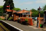 Hampton Loade Station.