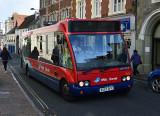 V667 DFX in Shaftsbury.