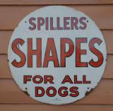 Spillers Shapes