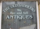 Old Saddlers.