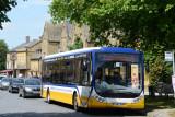 YJ07EHH Local Bus Service.