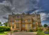 Chastleton House.