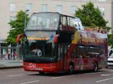 EU05 VBT - Tour Bus.
