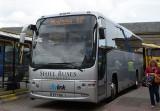 K77 SBL - Inverness Bus station.