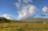 Beinn Eighe - National Nature Reserve.