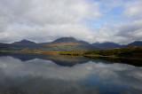 Loch Shieldaig - Western Highlands.