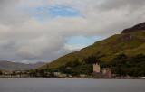 Eilean Donan Castle.- Wester Ross