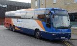 SV07 ACX - Inverness Bus station.