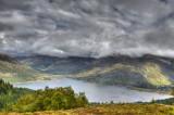 Loch Damph - Wester Ross.