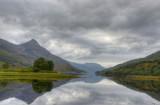 Loch Leven.