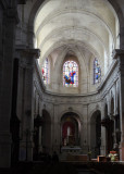 St Louis Cathedral.- La Rochelle