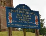 Lyndhurst Church