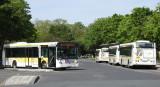 BQ-639-XS - La Rochelle Bus Station.