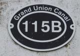 Bridge 115B