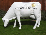 Cotswold's Butter.