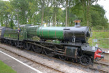 7828 Odney Manor at Crowcombe Station