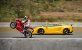 AUTOCAR Magazine Philippines April 2014 Ducati vs Lambo and 2014 Honda Accord