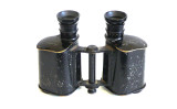 Carl Zeiss Jena 7.5x24 Jagdglas  (c. 1895)