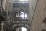 Bridge in Old City