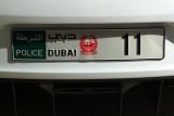 Dubai Police Astin Martin
