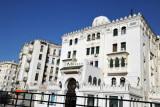 Grand Hotel Cirta, Constantine's faded glory