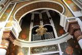 Lobby of the Grand Hotel Cirta