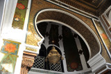 Moorish architecture of the Grand Hotel Cirta