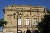 The old French theatre of Constantine, Place du 1er Novembre