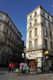 Banque National d'Algérie, Place du 1er Novembre