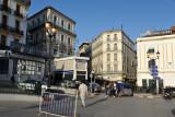 Money-changer's Square, Banque National d'Algérie, Place du 1er Novembre