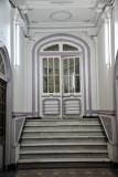 Doorway off Rue Didouche Mourad