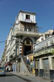 Avenue Achour Rachmani, Constantine