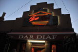 Dar Diaf - a nice restaurant in Constantine with a varied menu