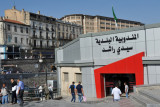 Sidi Rashid Municipal Building, Constantine