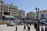 Place 1er Novembre - named after the start of the Algerian War of Independence in 1954