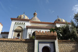 Beautiful house in the west of Tlemcen on Boulevard Mohamed V, the road to Mansourah