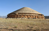 Constantine to Timgad