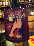 Yona Yona Real Ale, the Ale House, Osaka