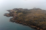 Long Island in Frobisher Bay, Iqaluit - south end