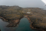 Long Island in Frobisher Bay, Iqaluit - middle