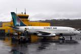 First Air B737 at YFB (C-FACP)