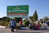 Hargeisa Egal International Airport, named after Prime Minister of Somalia during the 1960s, later 2nd President of Somaliland